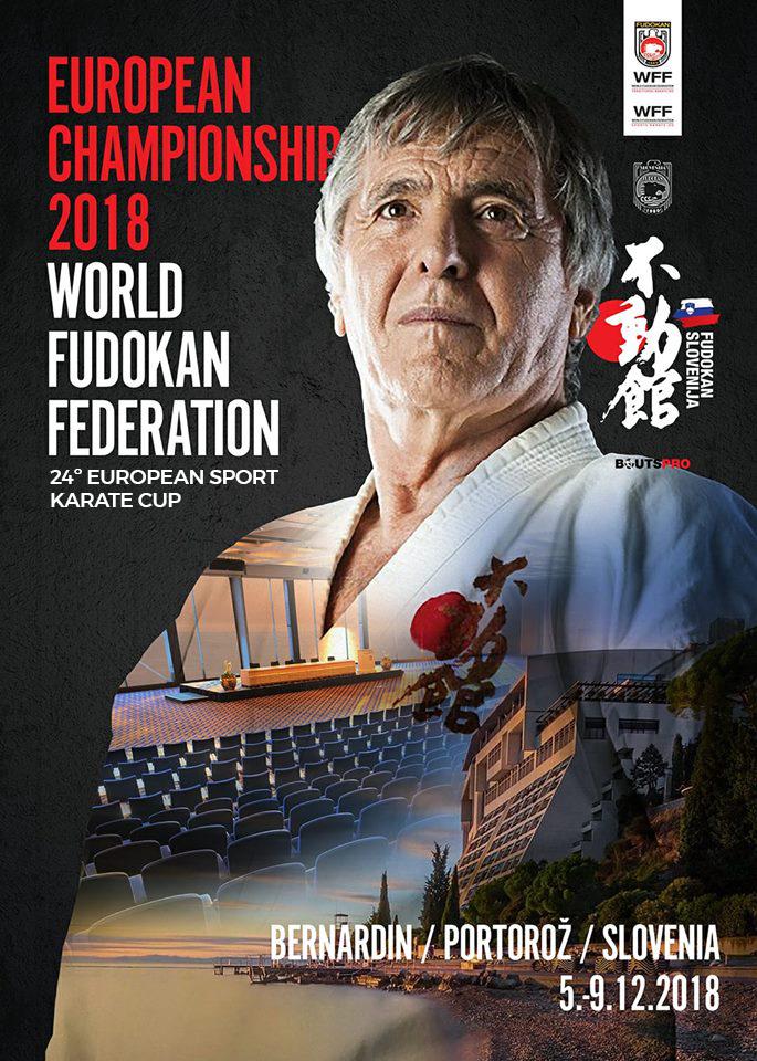 European Championship 2018